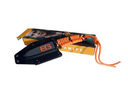 کارد پرتابی گربر - Bear Grylls Paracord Fixed Blade