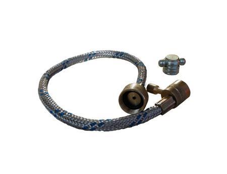 رابط شارژ کپسولهای گاز