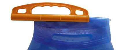 کیسه حمل آب مخصوص کوله Climax