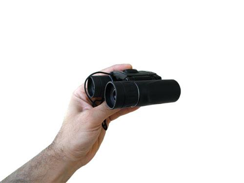 دوربین دوچشمی NIKULA