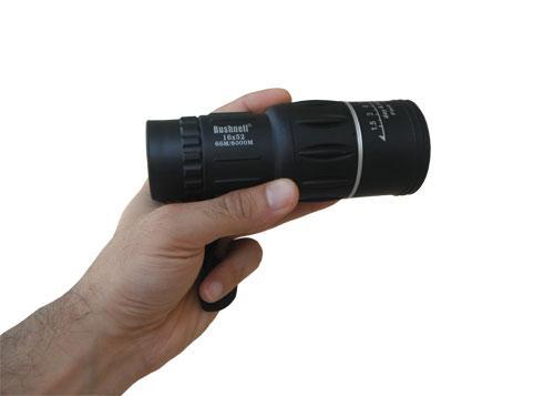 دوربین تک چشمی BUSHNELL
