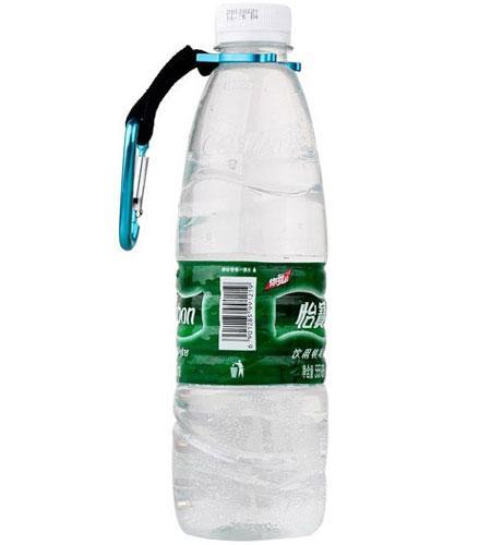 گیره حمل بطری آب