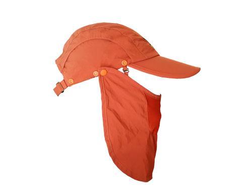 کلاه سه تکه کوهنوردی