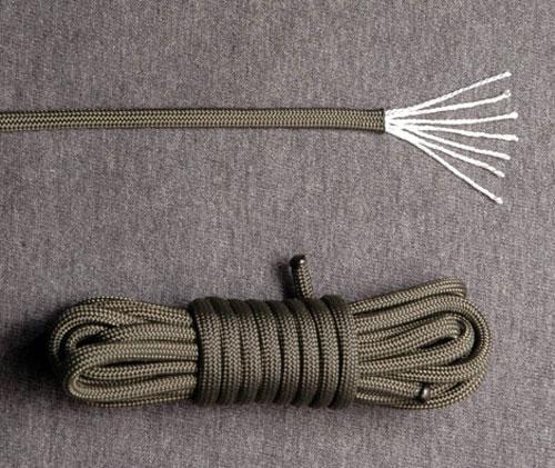 طناب پاراکورد آمریکایی Paracord