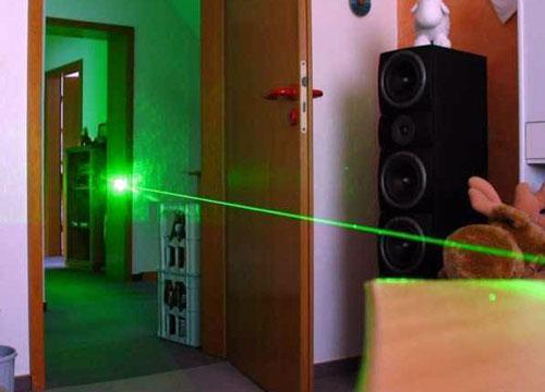 لیزر پوینتر سبز