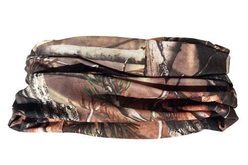 دستمال سر استتار جنگل