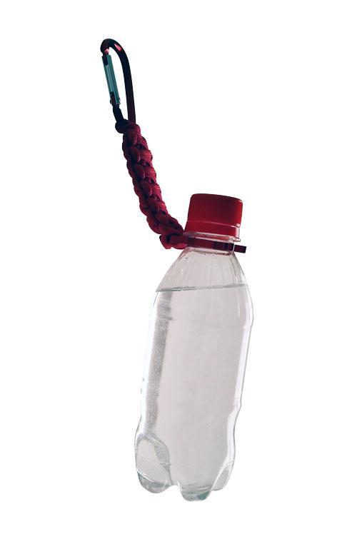 گیره حمل بطری آب پاراکورد Sivan - مدل COBRA