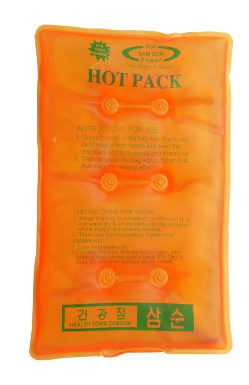 پد گرمایی با قابلیت استفاده مکررـ سایز متوسط
