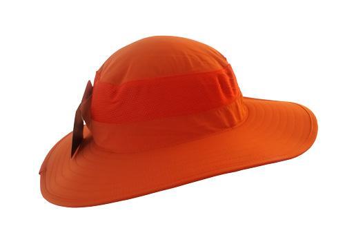 کلاه مخصوص طبیعتگردی