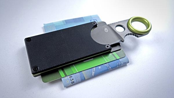 کارد کوچک گربر GDC MONEY CLIP