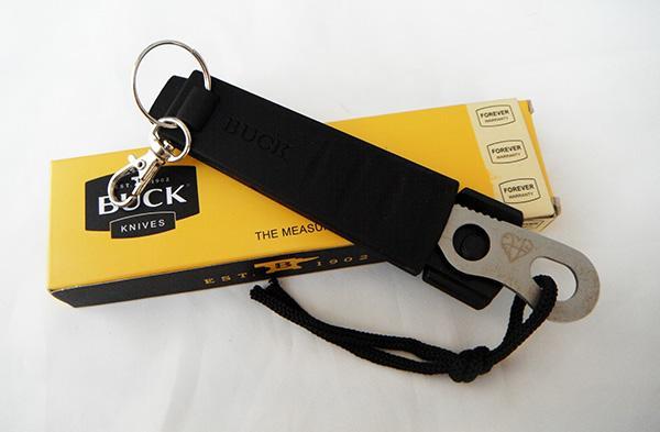 کارد آویز طرح Buck