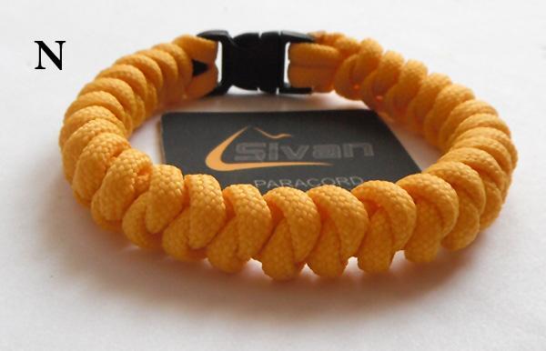 دستبند پاراکورد Sivan مدل پیچ