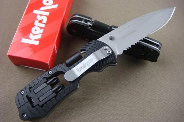چاقوی چند کاره kershaw