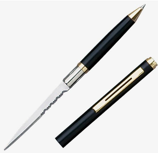 خودکار چاقودار