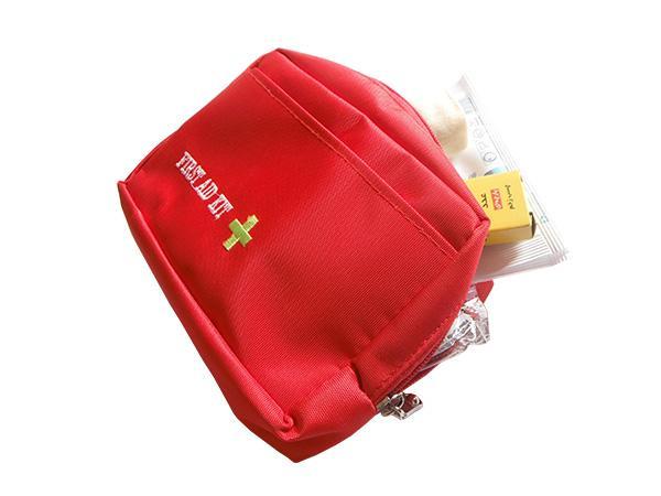 کیف کمک های اولیه  مدل نجات