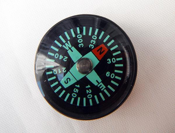 قطب نما کوچک (مخصوص بافت محصولات پاراکورد)