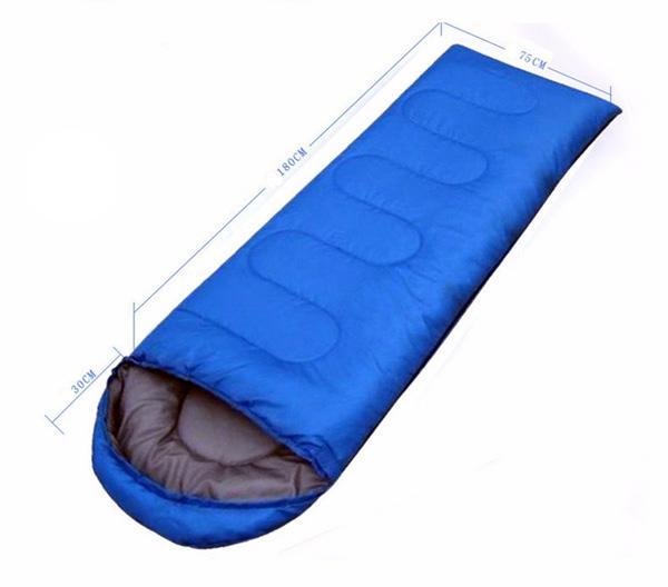 کیسه خواب پتویی