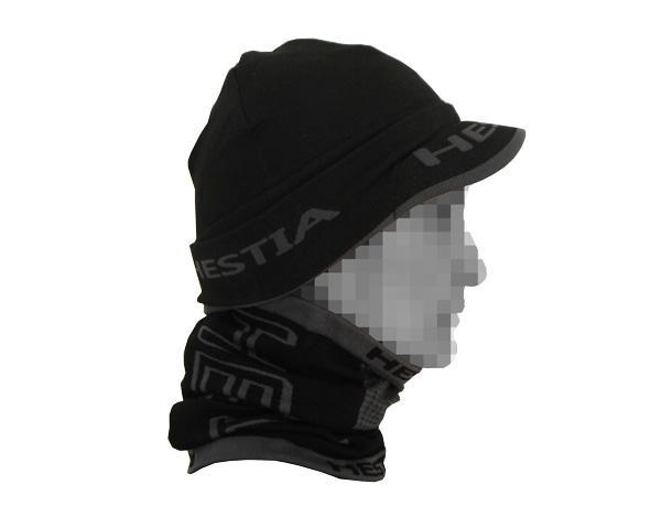 ست کلاه و دستمال گردن پاییزی