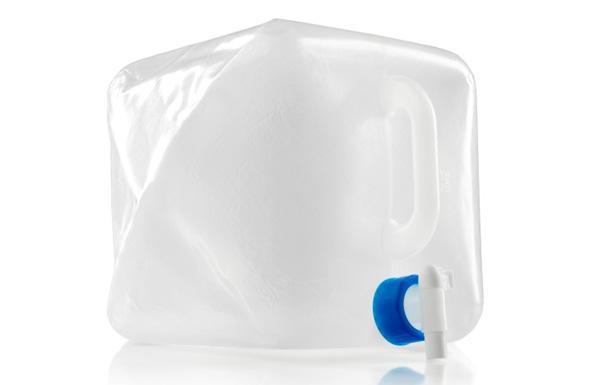 مخزن آب تاشو 10 لیتری - GSI آمریکا