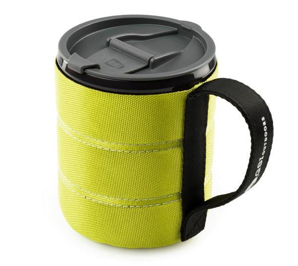 ماگ کوهنوردی GSI - محصول آمریکا