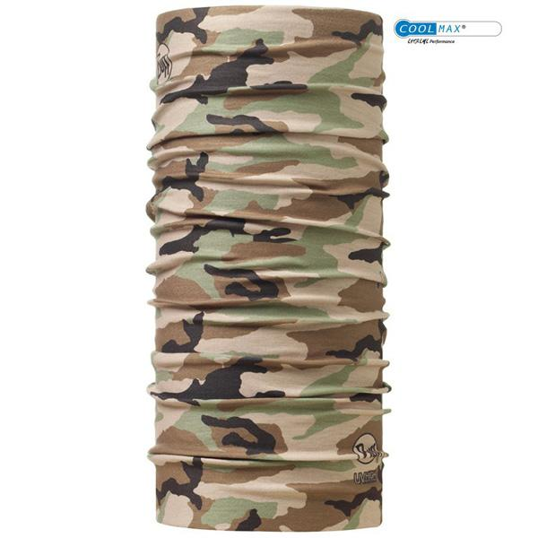 دستمال سر HIGH UV BUFF® CAMU DUNA