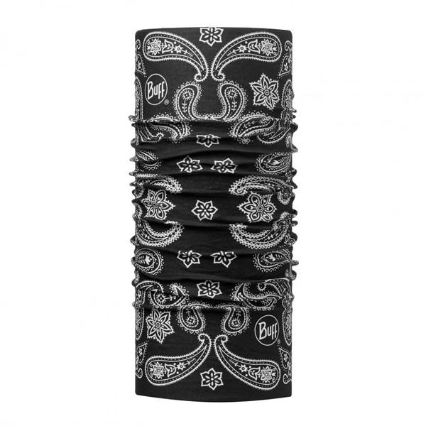 دستمال سر ORIGINAL BUFF® CASHMERE BLACK