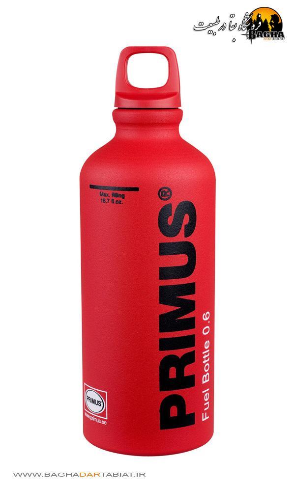 بطری حمل سوخت 0.6 لیتر Primus