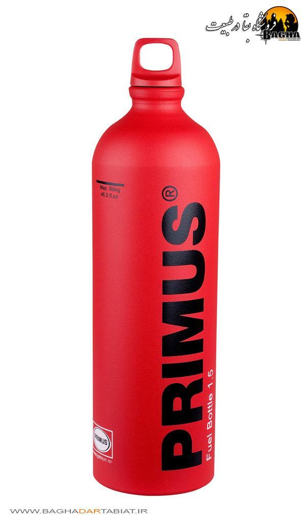 بطری حمل سوخت 1 لیتر Primus