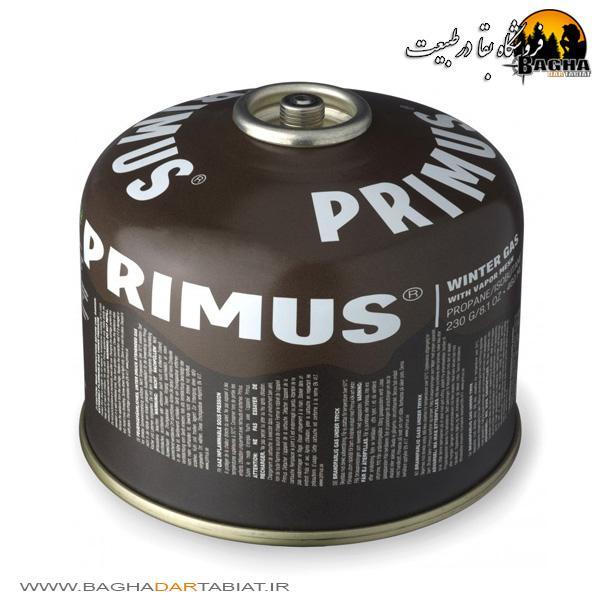 کپسول گاز زمستانی 230 گرمی Primus