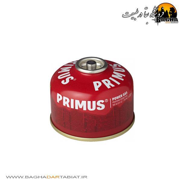 کپسول پاور گاز 100 گرمی Primus