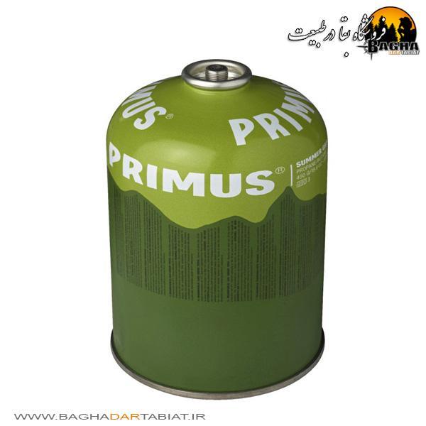 کپسول گاز تابستانی 450 گرمی Primus