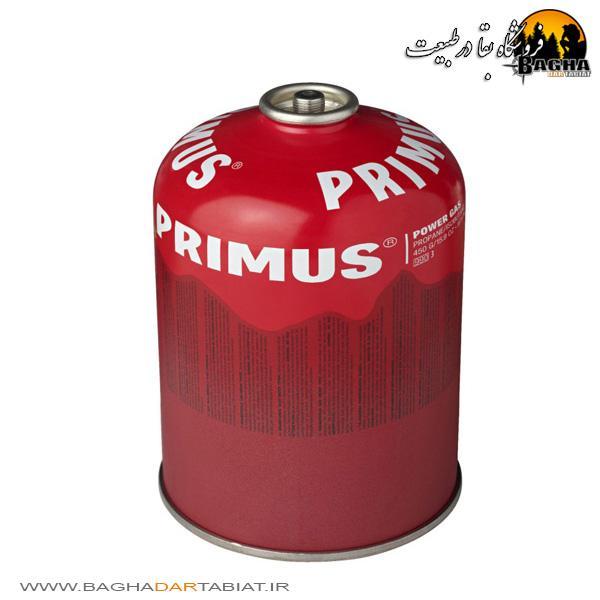 کپسول پاور گاز 450 گرمی Primus