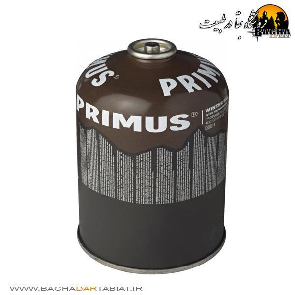 کپسول گاز زمستانی 450 گرمی Primus