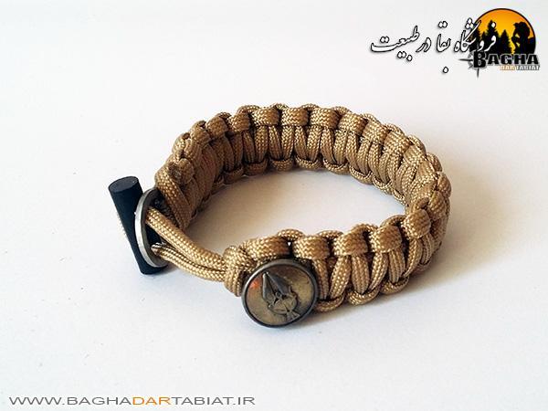 دستبند نجات پاراکورد