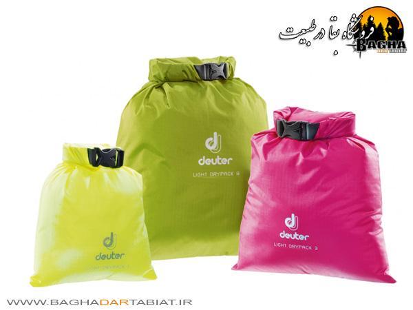 کیسه های ضد آب (درای بگ) Deuter  Dry Bag