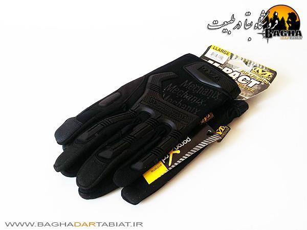 دستکش تاکتیکال MECHANIX