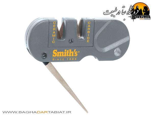 چاقو تیزکن سه کاره Smith,s آمریکا