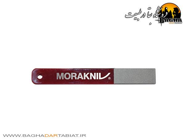 چاقو تیز کن الماسه Moraknive سوئد - مدل L Fine