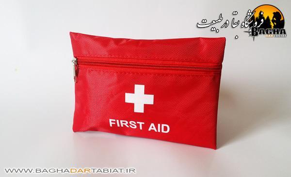 کیف کمک های اولیه کوچک