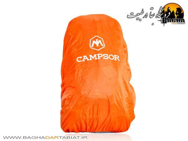 کاور کوله پشتی 60-80 Campsor