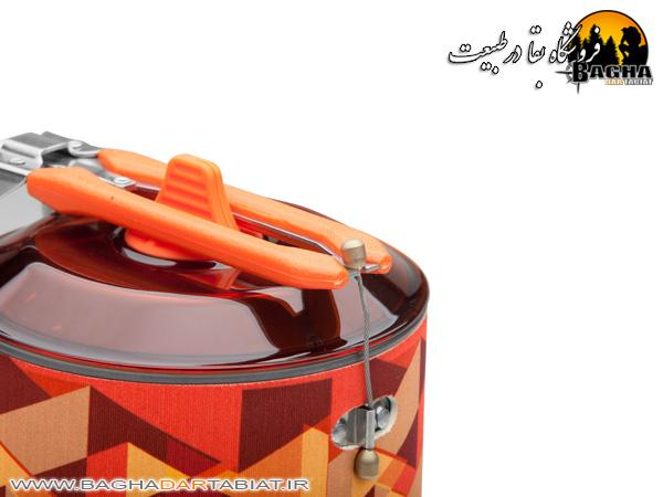 جت بویل Fire-maple مدل X2