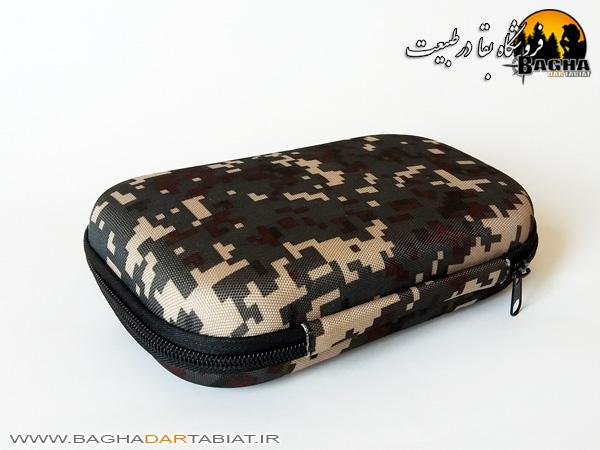 کیف حمل طرح استتار