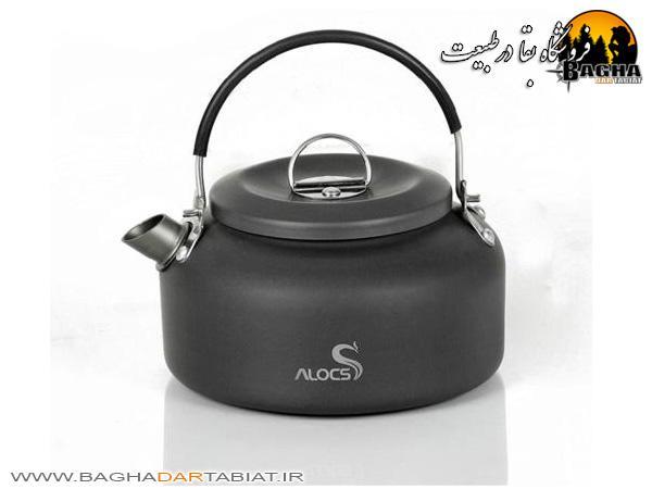 کتری تفلون Alocs - مدل K02