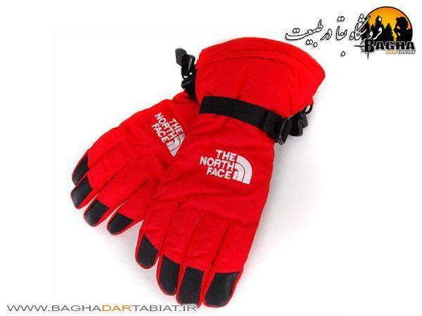 دستکش دوپوش THE NORTH FACE