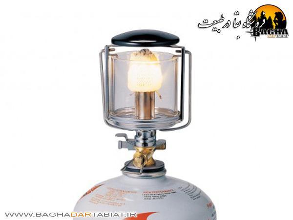 چراغ روشنایی گازی