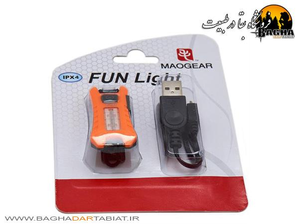 چراغ چندکاره FUN Light