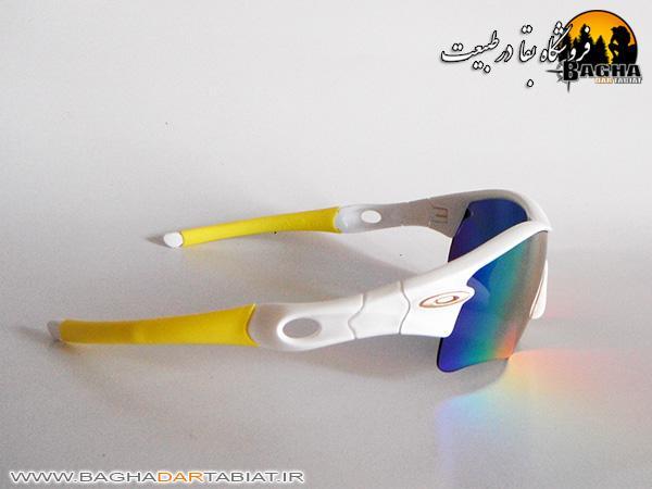 عینک OKEY سفید