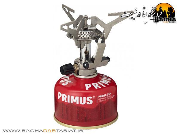 سرشعله Primus Power Cook