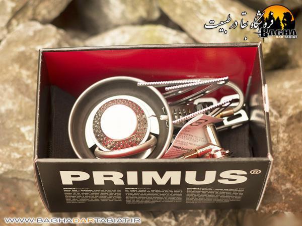 اجاق Primus Easy Fuel Duo