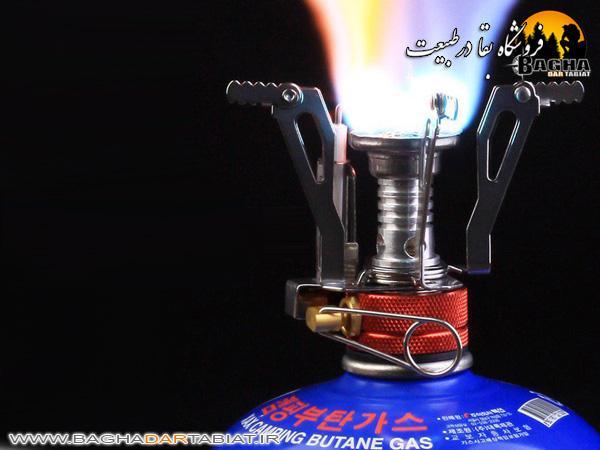 سرشعله Campsor-5